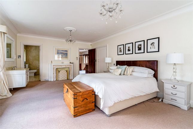 Bedroom of Nascot Wood Road, Watford, Hertfordshire WD17
