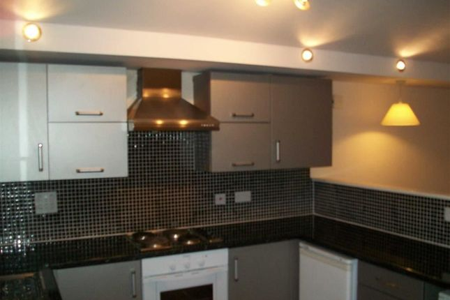 Thumbnail Semi-detached house to rent in Peregrine St, Hulme, Manchester, Greater Manchester