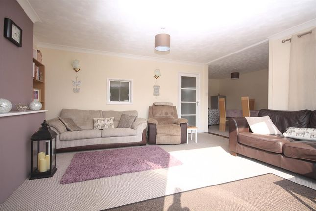 Bedroom Two of Turpins Close, Clacton-On-Sea CO15