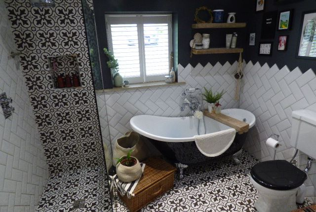 Bathroom  of Beltingham, Northumberland NE47