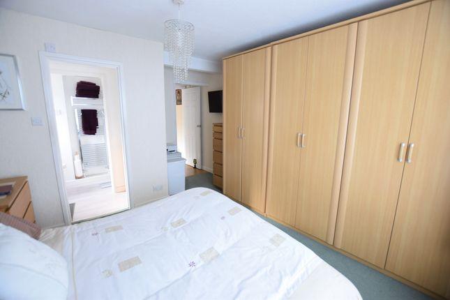 Bedroom One of Waverley Gardens, Pevensey Bay BN24