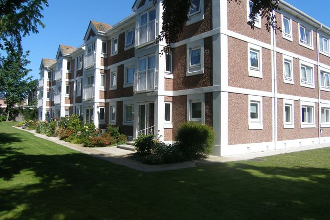 Thumbnail Property for sale in Cary Park, Torquay