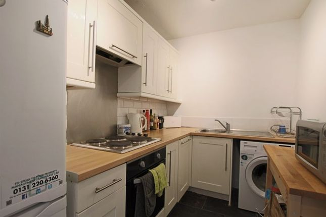 Kitchen of Victoria Road, Dundee DD1