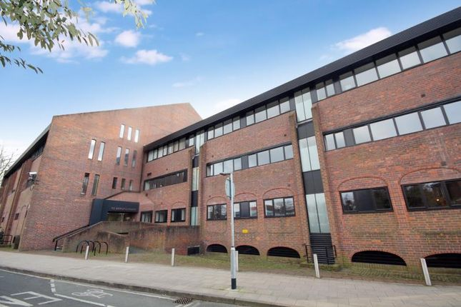 Thumbnail Flat to rent in St Edmunds House, Rope Walk, Ipswich, Suffolk