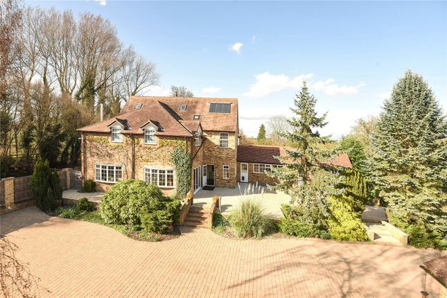 Thumbnail Detached house for sale in Cherry Tree Lane, Iver, Buckinghamshire