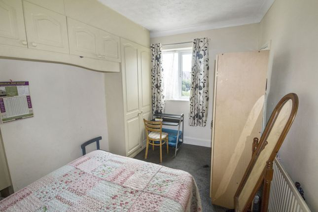 Bedroom Two of Cossham Road, St George BS5