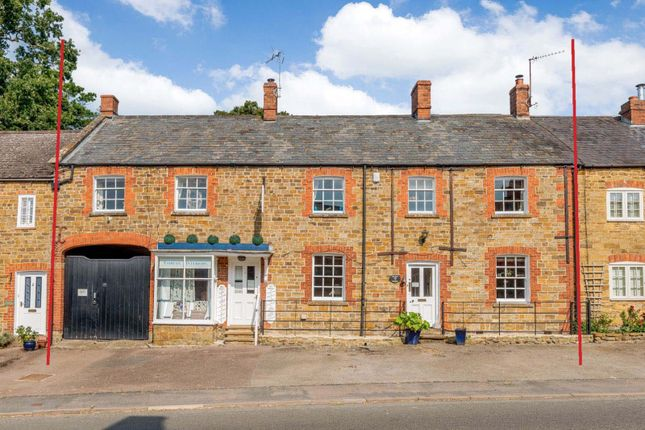 Thumbnail Terraced house for sale in High Street, Lower Brailes, Banbury, Oxfordshire