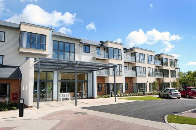 1 bed flat for sale in Weavers Court, Swordy Drive, Alnwick