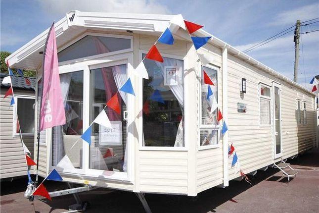 2 bed mobile/park home for sale in Premier DT36Bq,