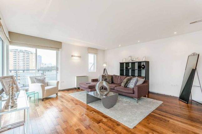 Thumbnail Flat to rent in Dingley Road, Islington
