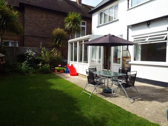 Flat for sale in Devonshire Road, Bognor Regis