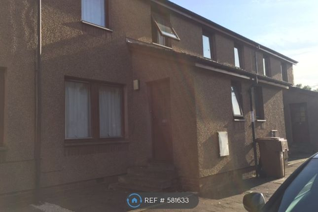 Thumbnail Terraced house to rent in Rosebury Terrace, Stirling