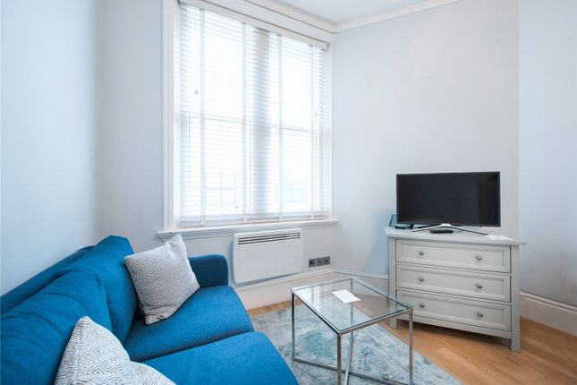 Studio to rent in Charing Cross Road, Covent Garden, London WC2H