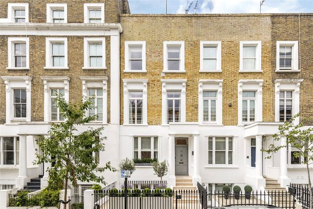 4 bed flat for sale in Cathcart Road, London