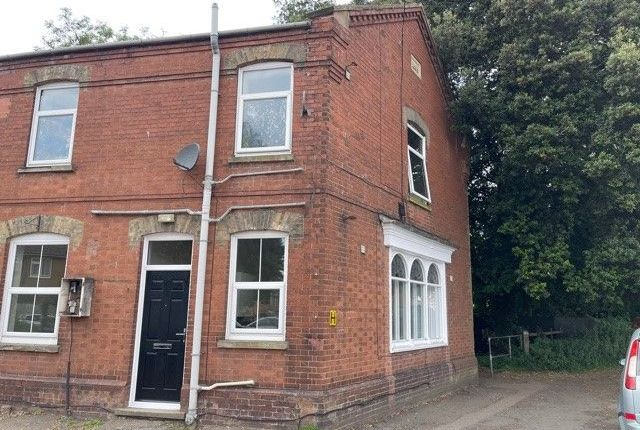 1 bed flat to rent in Leverington Road, Wisbech PE13