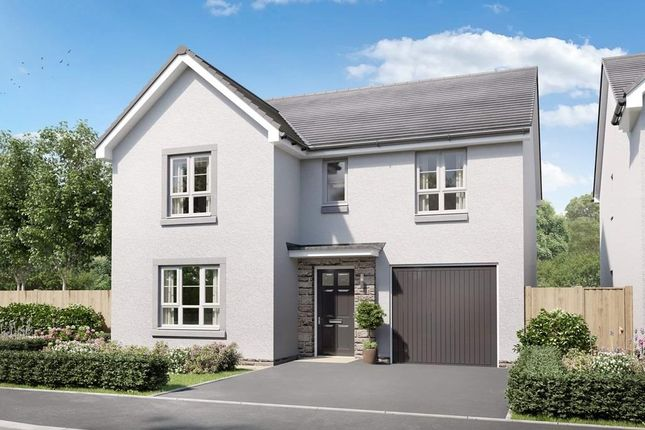 """5 bed detached house for sale in """"Ballathie"""" at Mey Avenue, Inverness IV2"""