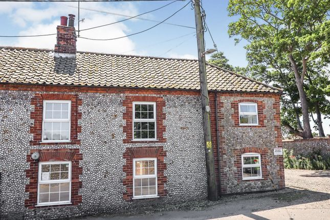Thumbnail Property for sale in The Street, Morston, Holt