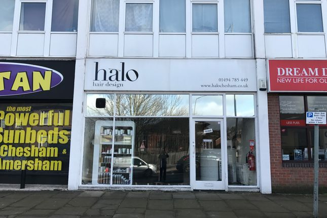 Thumbnail Retail premises to let in White Hill Court, Broad Street, Chesham
