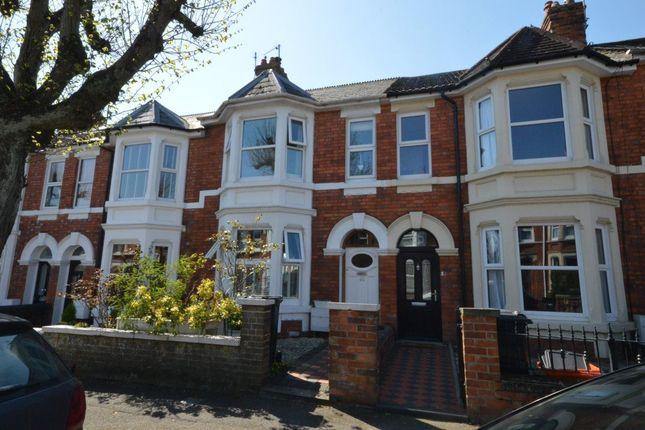 Thumbnail Property to rent in Goddard Avenue, Swindon