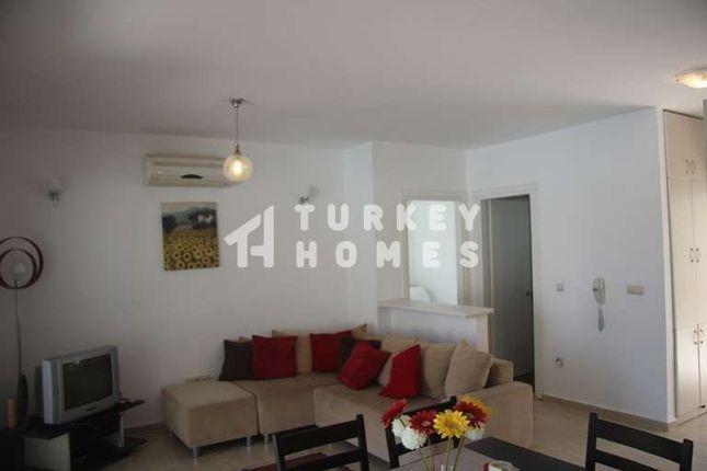 Yalikavak Apartment - Minutes From Palmarina - Lounge