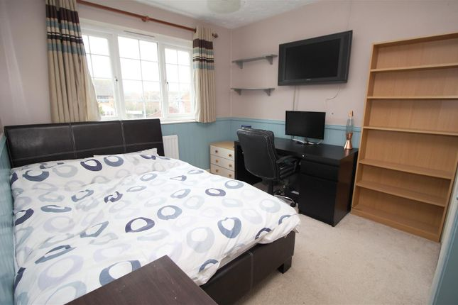 Bedroom Two of Moorland Road, Maidenbower, Crawley RH10