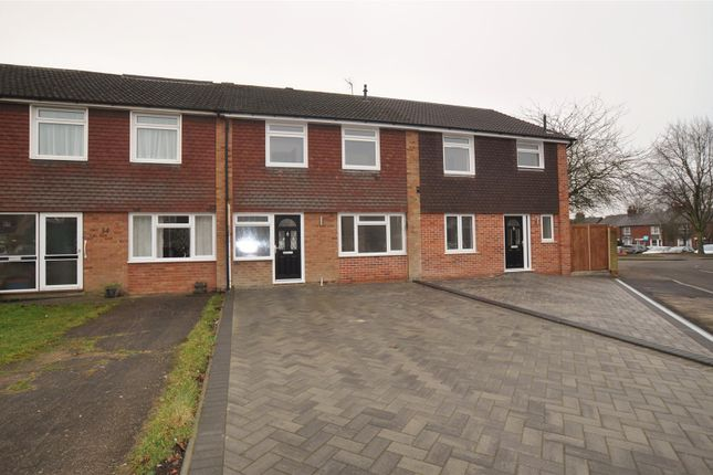 Thumbnail Property for sale in Franklin Gardens, Hitchin