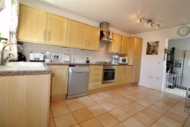 Kitchen of Brynglas Road, Aberystwyth, Dyfed SY23