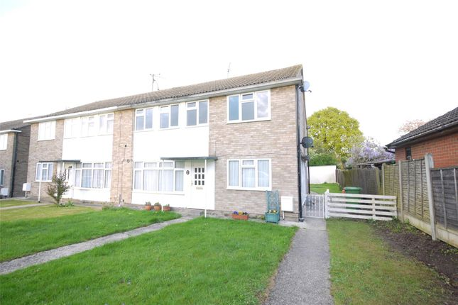 Thumbnail Flat to rent in Dukes Farm Road, Billericay