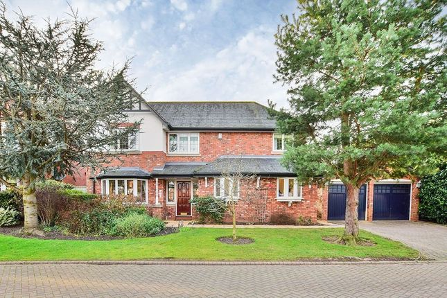 Queensbury Close, Wilmslow SK9