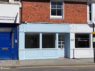 Thumbnail Retail premises to let in 50B Northbrook Street, Newbury, Berkshire
