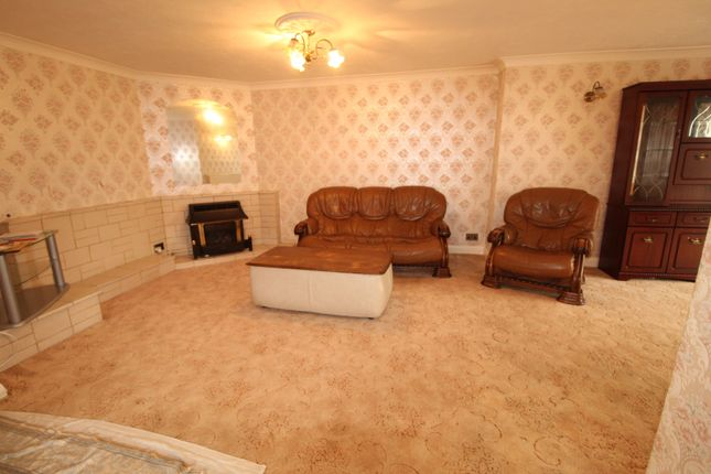 Thumbnail Bungalow to rent in Rosary Gardens, Ashford