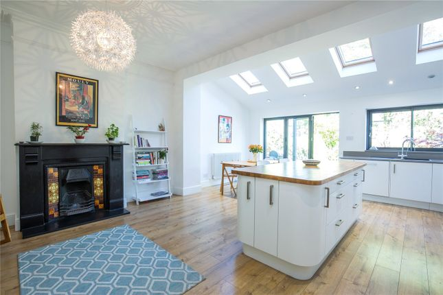 Thumbnail Terraced house for sale in Maryland Road, Wood Green, London