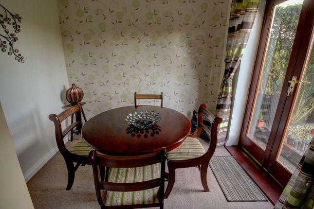 Dining Room of Broad Oak Lane, Bury BL9