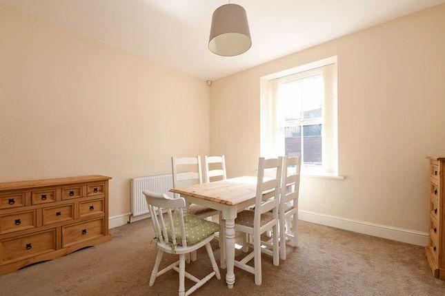 Dining Room of Church Lane, Treeton, Rotherham S60