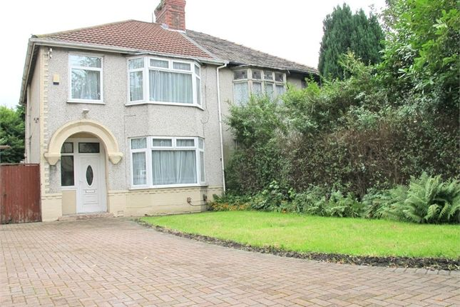 3 bed semi-detached house for sale in Lilley Road, Kensington, Liverpool, Merseyside