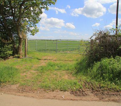 Thumbnail Land for sale in Sandridgebury Lane, St Albans Herts