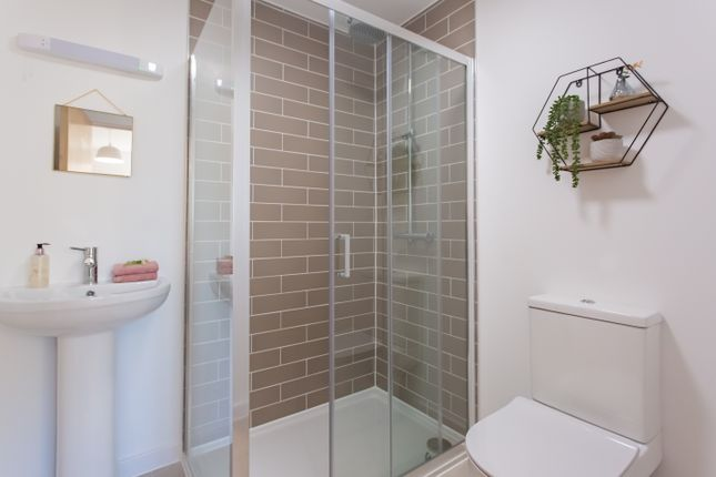 En Suite of Ranelagh Road, Malvern WR14