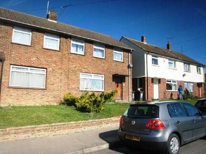 Thumbnail Shared accommodation to rent in Sussex Avenue, Canterbury, Kent