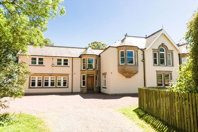 Thumbnail Country house for sale in Calf Hall North, Muggleswick, County Durham