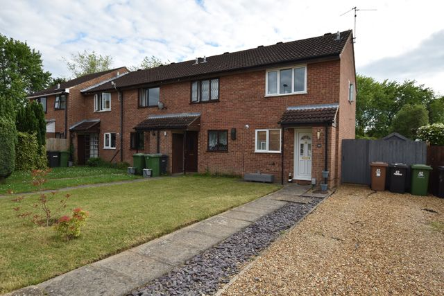 2 bed semi-detached house for sale in Wainwright, Peterborough PE4