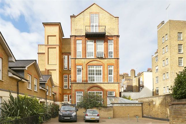 Thumbnail Flat for sale in Sandland Street, London