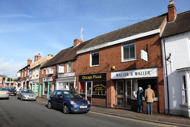 Industrial For Sale In Pershore Market Pershore Wr10 Zoopla