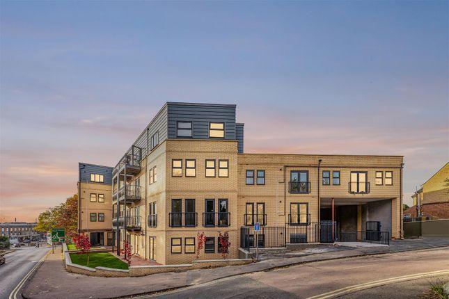 Thumbnail Flat to rent in Belle Vue, Belle Vue Road, Sudbury