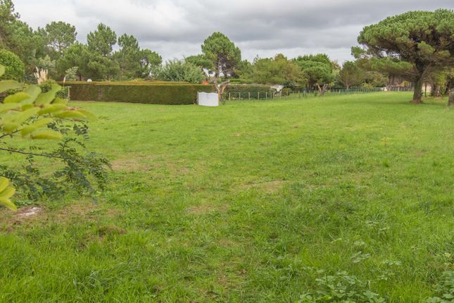 Thumbnail Land for sale in St Georges D Oleron, Charente-Maritime, Nouvelle-Aquitaine