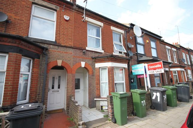 Thumbnail Studio for sale in Frederick Street, Luton