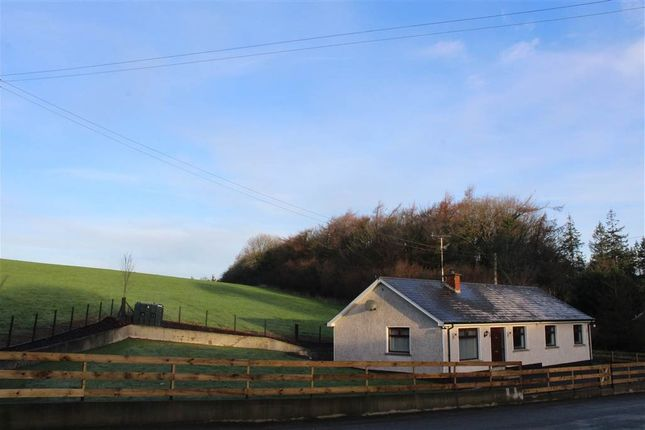 Thumbnail Bungalow for sale in Glenanne Road, Glenanne, Armagh