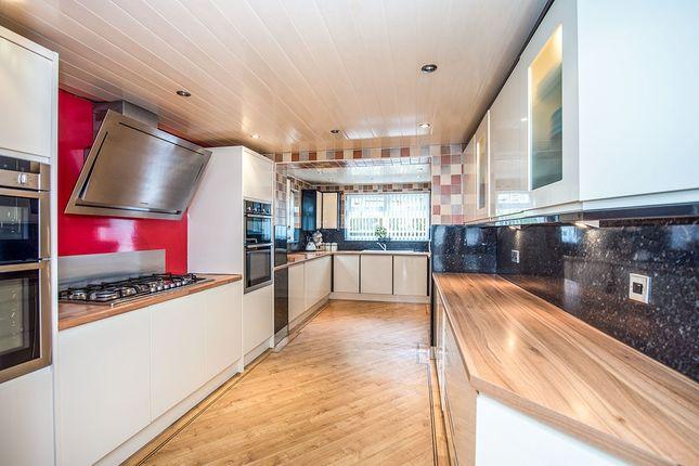 Kitchen of Kingsbury Court, Skelmersdale, Lancashire WN8