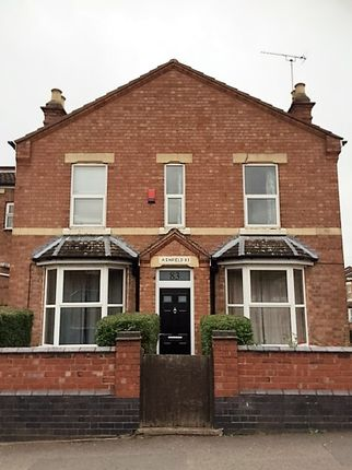 Thumbnail Detached house to rent in Brunswick Street, Leamington Spa