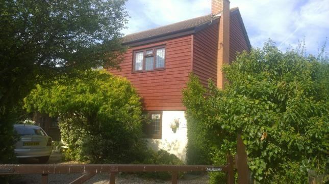 Thumbnail Detached house for sale in King Street, Brenzett, Romney Marsh