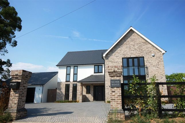 Thumbnail Detached house for sale in Stoney Hills, Burnham-On-Crouch, Essex